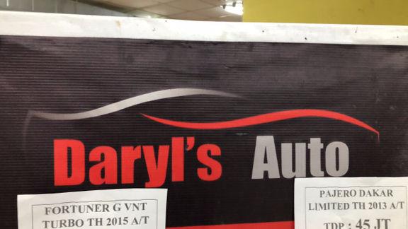 Daryls Auto 1