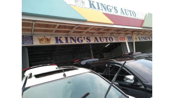 Kings auto bekasi 2