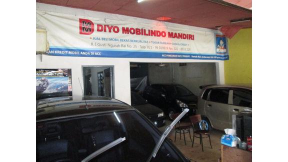 Diyo Mobilindo Mandiri
