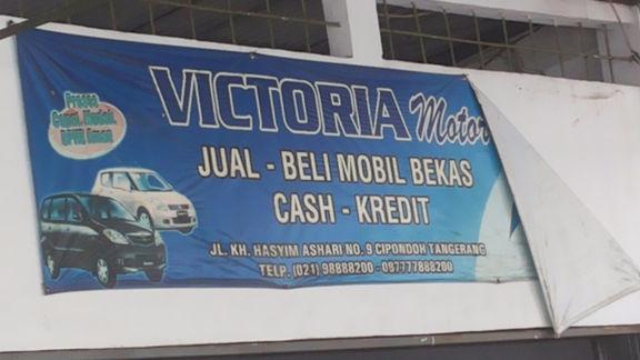 Victoria Motor