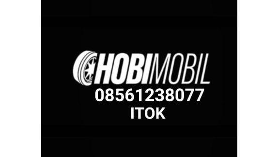 Hobi Mobil
