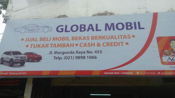 GLOBAL MOBIL