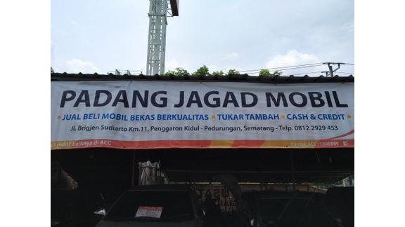 PADANG JAGAD MOBIL