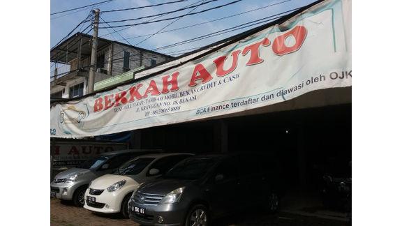 Berkah Auto