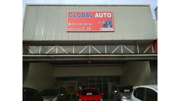 Global Mobil DPK