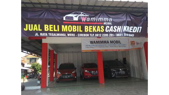 Wamimma Mobil