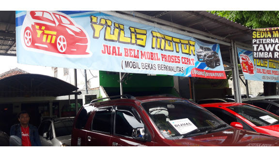 Yulis motor