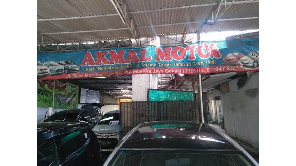 Akmal Motor 2