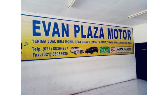 Evan Plaza Motor 2