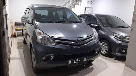 HKS Car Mobil Pilihan