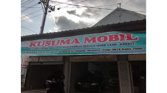 Kusuma Mobil 2