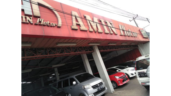 Amin Motor 1