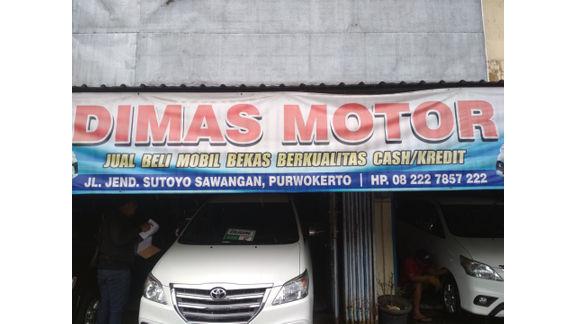 DIMAS MOTOR - Wisnu