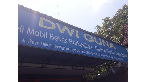 Dwi Guna