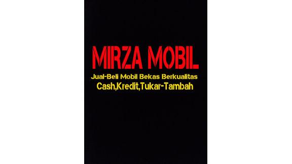 Mirza Mobil