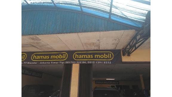 Hamas Mobil 3