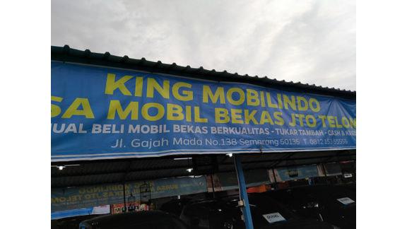 KING MOBILINDO