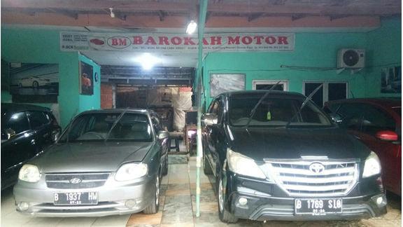 BAROKAH MOTOR