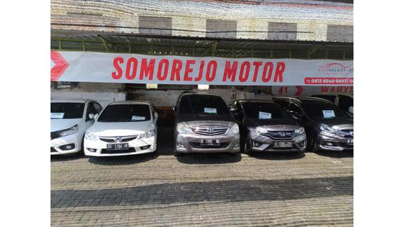 Somorejo Motor