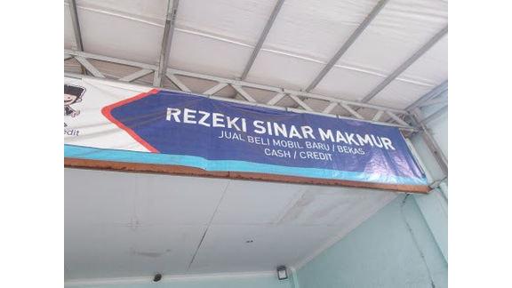 Rezeki Sinar Makmur