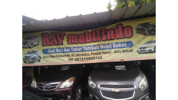 Rav Mobilindo
