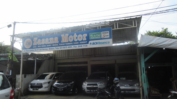 Zasana Motor