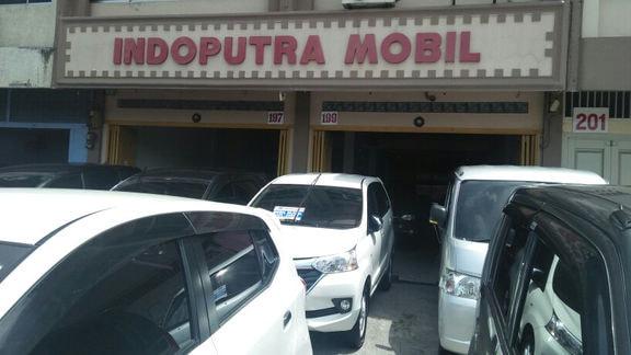 Indoputra Mobil