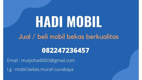 HADI MOBIL