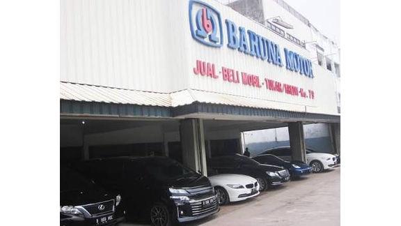 Baruna Motor Jakarta