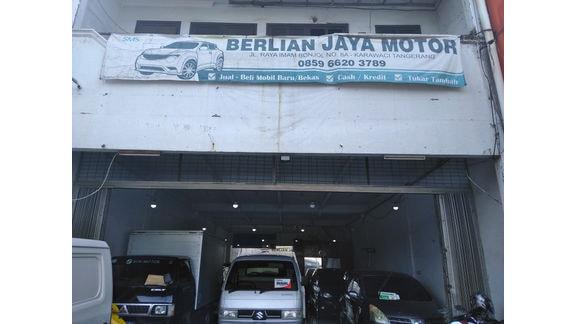 Berlian Jaya Motor - 2