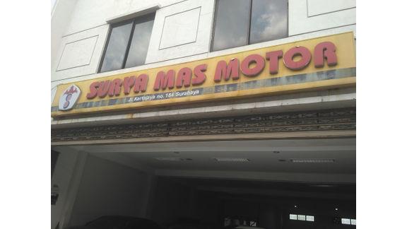 Surya Mas Motor