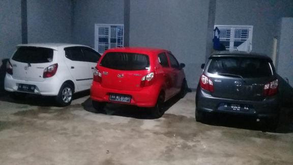 Ferie Mobil Karangjati