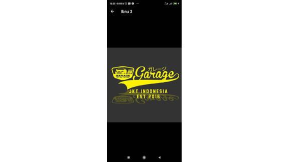 Garage 88