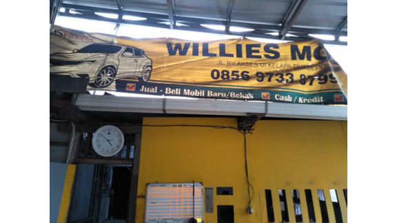 Willies Mobil 2