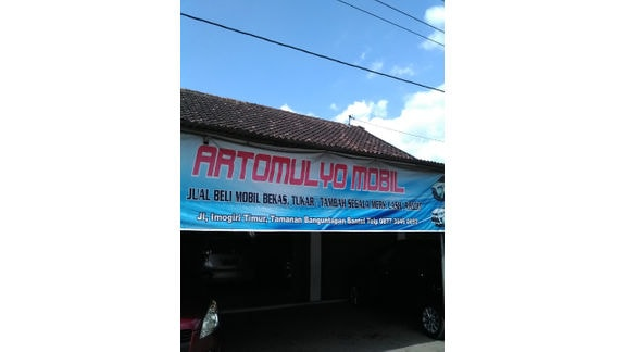 Artomulyo mobil