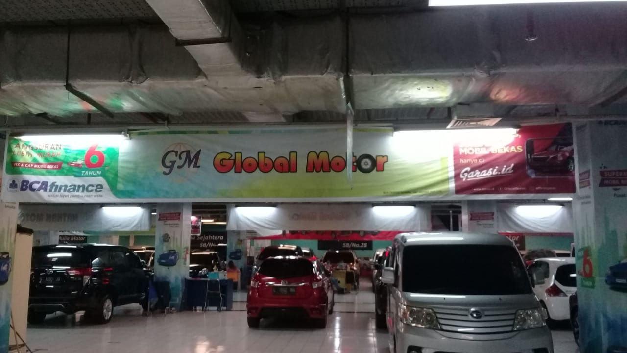 Global Motor Surabaya