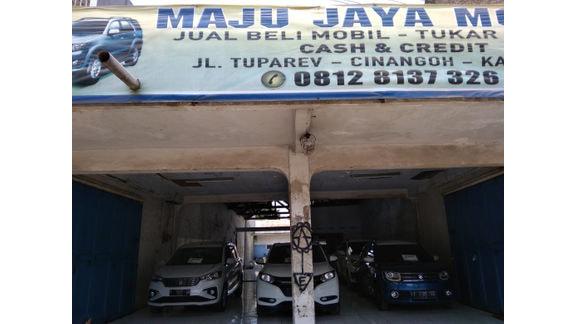 Maju Jaya Motor 2