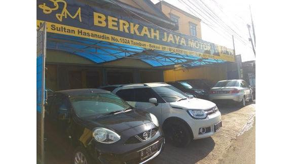 Berkah Jaya Motor 2