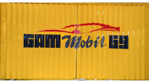 GAM MOBIL 69
