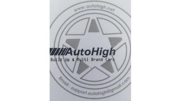 Auto High 3 - Premium Cars