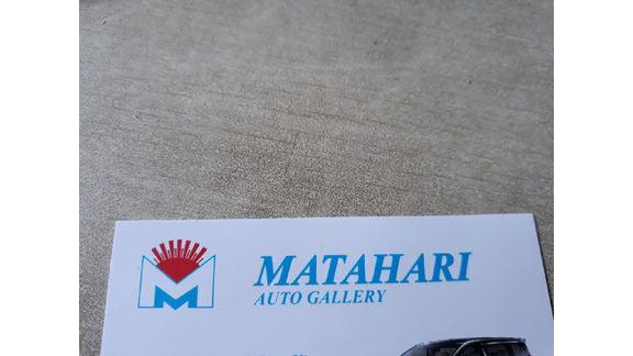Matahari Auto Gallery bali