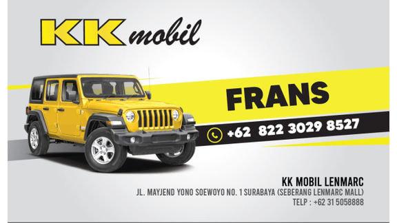 KK Mobil - Frans