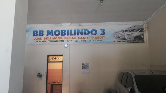 BB Mobilindo 3 - Wahyu