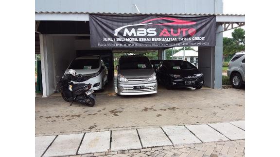 MBS Auto BSD