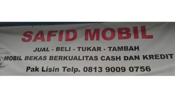 SAFID MOBIL