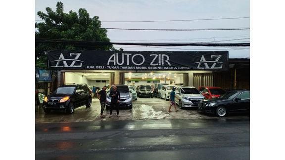 AUTO ZIR Alam Sutra
