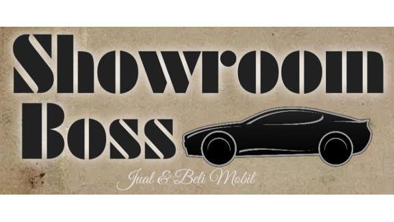 SHOWROOM BOSS