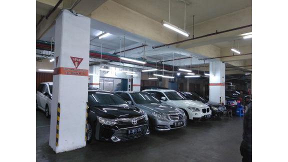 Multi Indo Auto