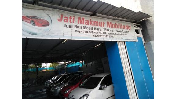 Jati Makmur Mobilindo 1