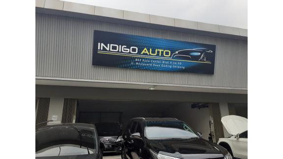 Indigo Auto